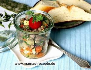 Mamas Rezepte : rindfleischsalat im glas mamas rezepte mit bild und kalorienangaben ~ Pilothousefishingboats.com Haus und Dekorationen
