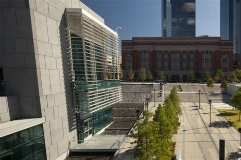 tarrant county college opens  sustainable urban campus