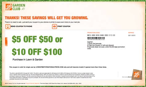 more secret tips to save you money at home depot lowe s