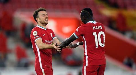 Em declarações prestadas na conferência de imprensa que se seguiu ao encontro. Jurgen Klopp says Diogo Jota has a big future at Liverpool ...
