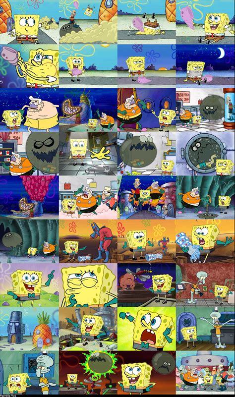 spongebob squarepants games ps
