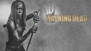 The Walking Dead images Michonne HD wallpaper and ...