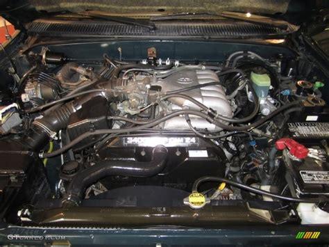 1994 Toyotum 4x4 3 0 Engine Diagram by 1999 Toyota 4runner Limited 4x4 3 4 Liter Dohc 24 Valve V6