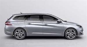 Peugeot 308 Break Occasion : calendrier des nouveaut s 2014 breaks peugeot 308 sw future star de la cat gorie ~ Gottalentnigeria.com Avis de Voitures