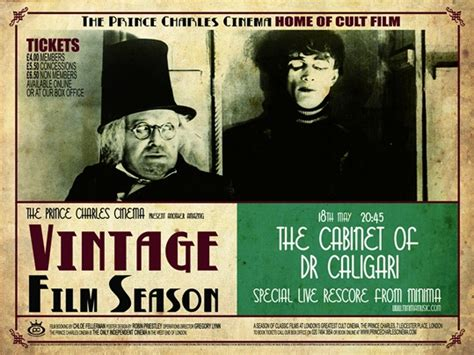 the cabinet of doctor caligari remake 57 best images about cinema il gabinetto dr calligari