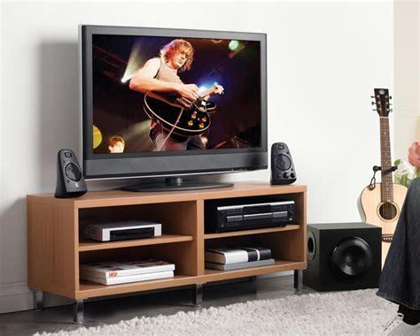 budget basic broke   tv sound system upgrades