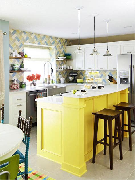 sprinkle  kitchen  colors homesfeed