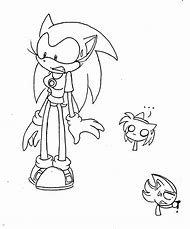 Best Sonic the Hedgehog Coloring Pages - ideas and images on Bing ...
