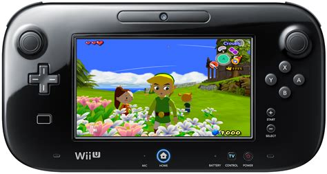 Wii U Price Cut And Loz Wind Waker Edition Geek Insider
