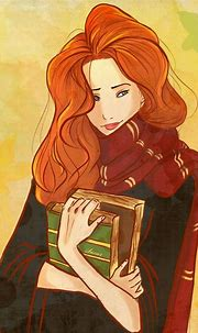 lily_by_mashach_d6cdoew | Harry potter drawings, Harry ...