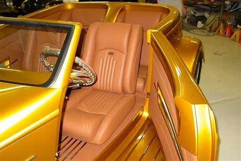 1000+ Images About Car Interiors On Pinterest