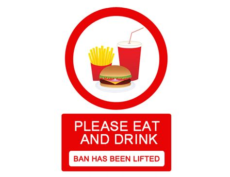 'No Eating and Drinking' MRT Rule Begone! Or, Maybe Not.
