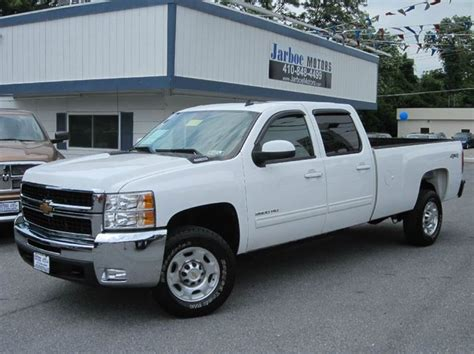 Chevrolet For Sale In Westminster, Md Carsforsalecom