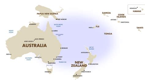 australia vacations south pacific vacation  goway