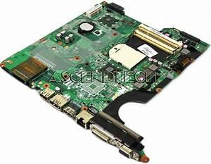 Hp Pavilion Dv5 Dv5z 1200 Amd S1 Oem Laptop Motherboard 506071