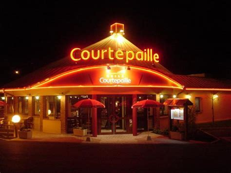 courtepaille restaurant jean de braye 45800 adresse horaire et avis