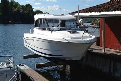 Nordic Boat Lift by Nordic Boatlift As Leverand 248 R Av B 229 Theiser Og Flytebrygger
