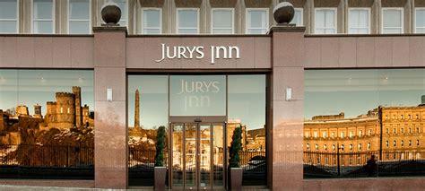edinburgh photo hotel gallery jurys inn