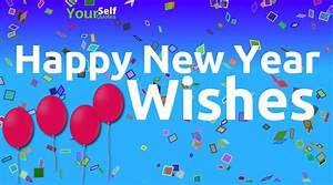Happy New Year Wishes 2018 for [Friends | Family | Lover]