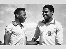 Portugal legend Eusebio was more than a footballer he