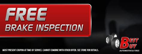 brake and l inspection montgomery wetumpka al tires auto repair best buy