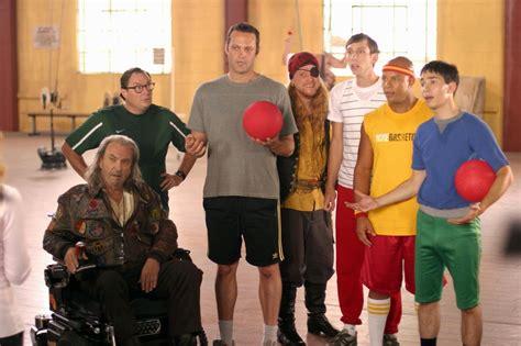 Dodgeball A True Underdog Story 2004 A Review