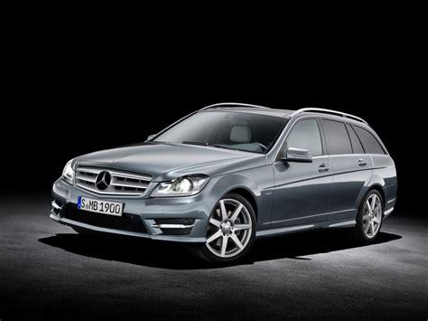Mercedes Cclass 2012 by 2012 Mercedes C Class Detailed Specs
