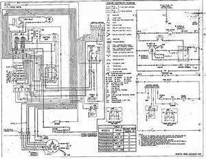 Goodman Aruf Air Handler Wiring Diagram  U2014 Untpikapps