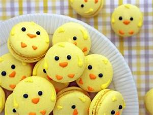 Easter Recipes For Kids To Make - TODAY com