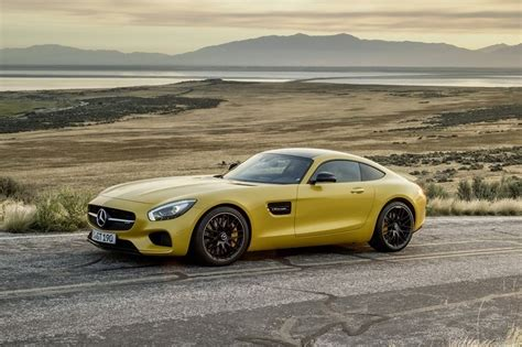 Mercedes-amg Gt, Jaguar Xe, Ferrari Ceo Quits