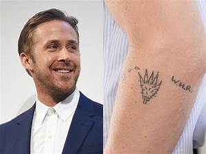 Wow, Have You Seen The Most Tattooed Celebrities? - Top5
