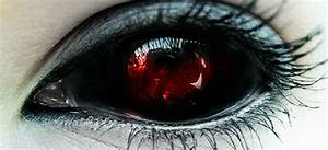 Red Demon Eyes | www.pixshark.com - Images Galleries With ...