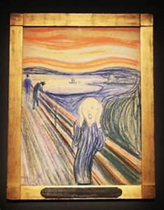 'The Scream' going on view at MoMA in NYC – Long Island ...