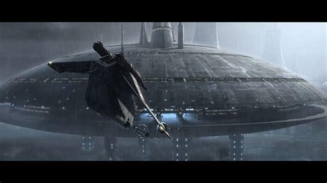Darth Vader Hd Wallpaper Kamino Base Star Wars Pinterest Starwars Landing And Star Wars