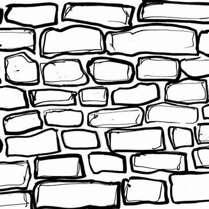 Brick Drawing Clipart Graffiti Cracked Bricks Clipartmag