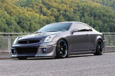 Infiniti Picture by Infiniti G35 With A Hemi V8 Engineswapdepot