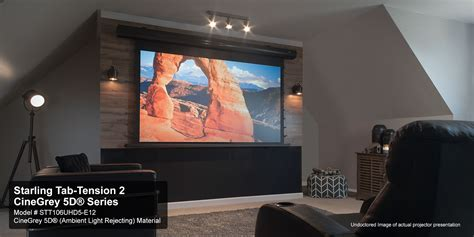 projector screens buy hd home theater  projection