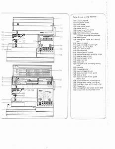 User Manual Pfaff Tiptronic 1171  50 Pages