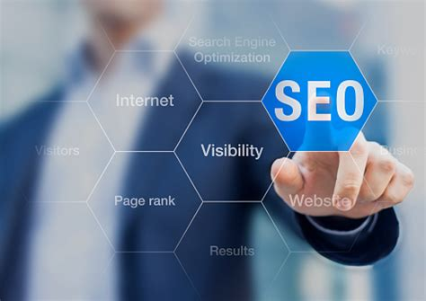 search engine optimisation consultant search engine optimization consultant touching seo button