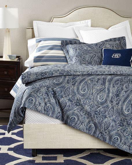 Ralph Lauren Home Allister Bedding