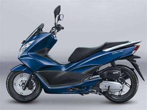 Honda Pcx Tahun 2018 by Honda Pcx Lokal Disinyalir Baru Akan Diproduksi Di Awal