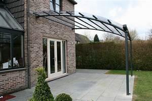 auvent maison moderne best auvent maison moderne with With photo de terrasse moderne