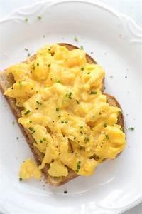 How To Scramble An Egg Recipe — Dishmaps