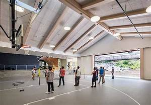 Common Ground High School New Haven Building interior - e ...