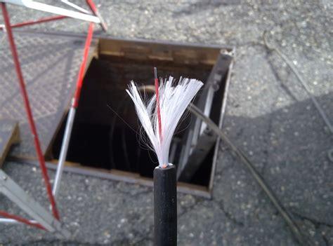chambre de tirage fibre optique fibre optique 12fo infos réseaux com