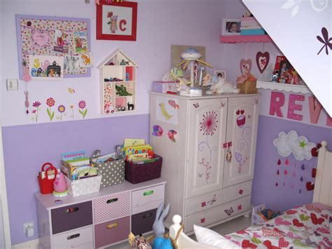 chambre fille 3 ans stunning idee chambre bebe 2 ans 2 pictures design