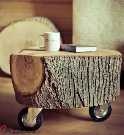 idees geniales pour avoir une table de chevet originale