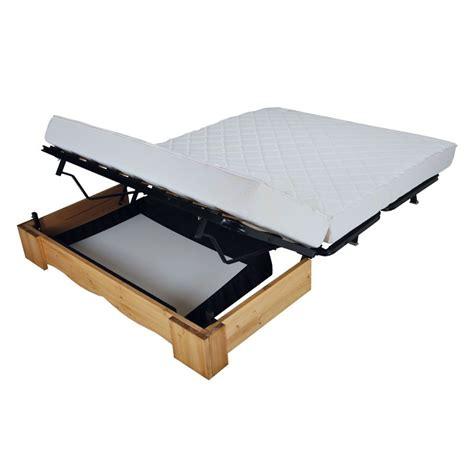 canapé lit avec matelas canape bz matelas 15 cm maison design wiblia com