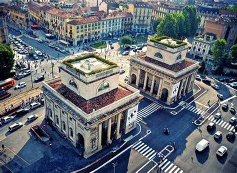 porta venezia porte storiche di le loro origini e le loro storie