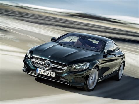 2015 Mercedes S Class by Mercedes S Class Coupe 2015 Car Wallpaper 09